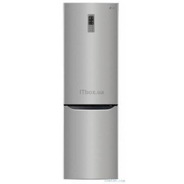 Холодильник LG GW-B509SSQZ Фото