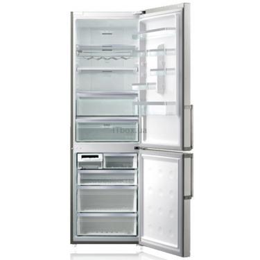 Холодильник Samsung RL63GAERS1/BWT Фото 1