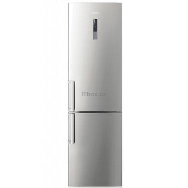 Холодильник Samsung RL63GAERS1/BWT Фото