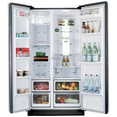 Холодильник Samsung RSH5SLMR Фото 1
