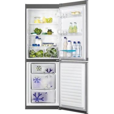 Холодильник ZANUSSI ZRB32210XA Фото