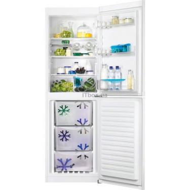 Холодильник ZANUSSI ZRB35214WA Фото