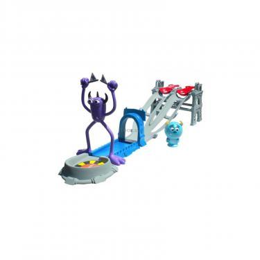 Игровой набор Spin Master Веселые приключения монстров Фото