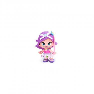 Кукла Pinypon с фиолетовыми волосами Фото 1