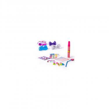 Кукла Pinypon с фиолетовыми волосами Фото 2
