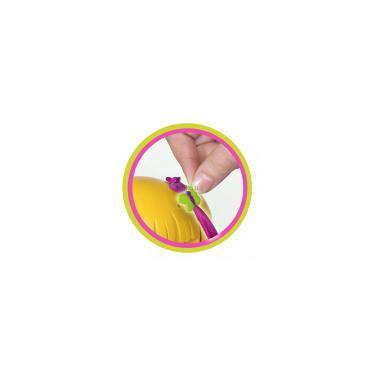 Кукла Pinypon с фиолетовыми волосами Фото 3