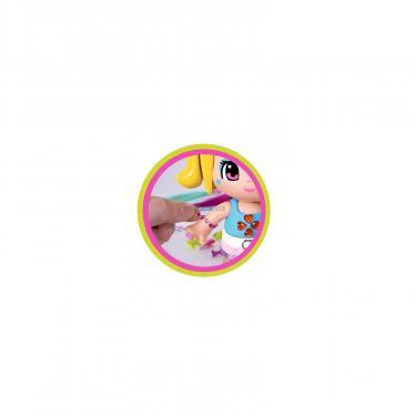 Кукла Pinypon с фиолетовыми волосами Фото 4