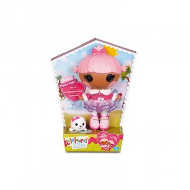 Кукла Lalaloopsy Фигуристка Фото