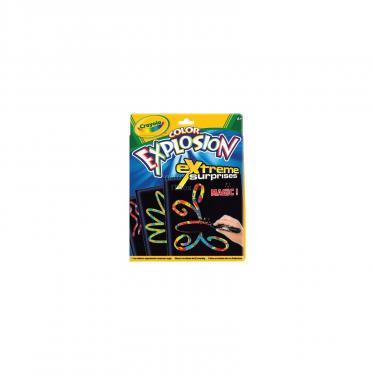 Набор для творчества Crayola Цветной бум Фото 1