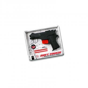 Игрушечное оружие Edison Giоcatolli Пистолет LEOPARDMATIC Фото