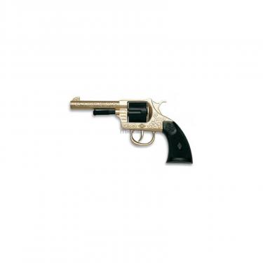 Игрушечное оружие Edison Giоcatolli Пистолет OREGON Фото