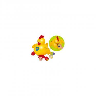 Развивающая игрушка K's Kids Курочка-несушка Фото