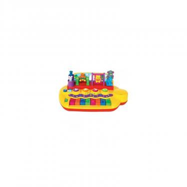 Развивающая игрушка Kiddieland Зверята на качелях Фото