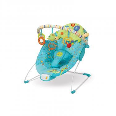 Кресло-качалка Kids II Маленькая черепаха Фото 3