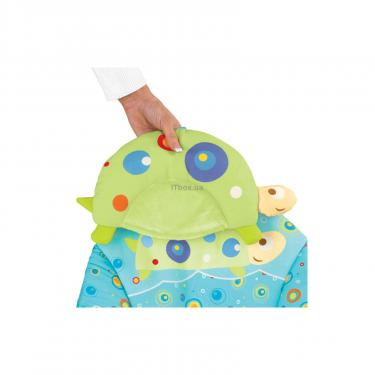 Кресло-качалка Kids II Маленькая черепаха Фото 5