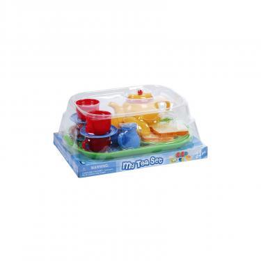 Игровой набор PlayGo Чайный набор Фото