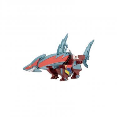 Фигурка Power Rangers Зорд-акула и Красный рейнджер Фото 2