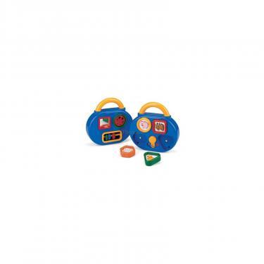 Развивающая игрушка Tolo Toys сортер Музыкальные животные Фото 1