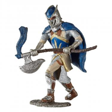 Фигурка Schleich Рыцарь Грифона с боевой секирой Фото