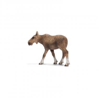 Фигурка Schleich Американский лось Фото
