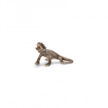 Фигурка Schleich Бородатая ящерица Фото