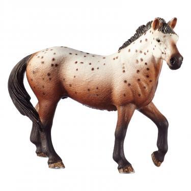 Фигурка Schleich Конь породы кнабструп Фото