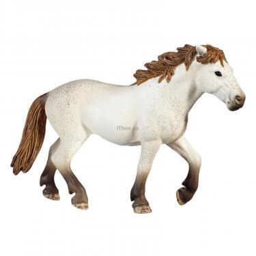 Фигурка Schleich Лошадь камаргу Фото