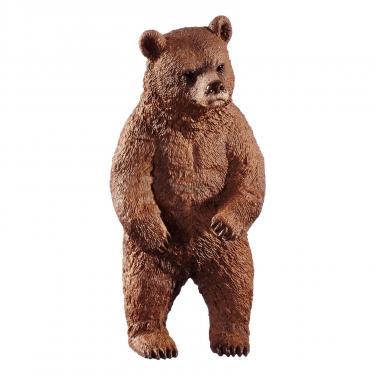 Фигурка Schleich Медведица гризли Фото