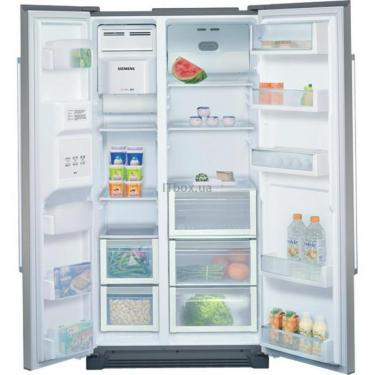 Холодильник Siemens KA 60 NA 45 Фото 2