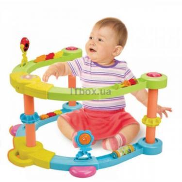Развивающая игрушка Bkids Развивающая игровая дуга Фото 1