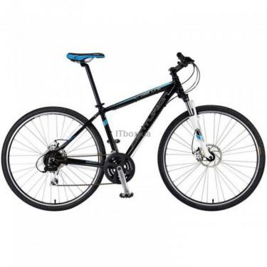 Велосипед Centurion 2014 CROSS 6 HD, TREKKING black, 48 Фото 1