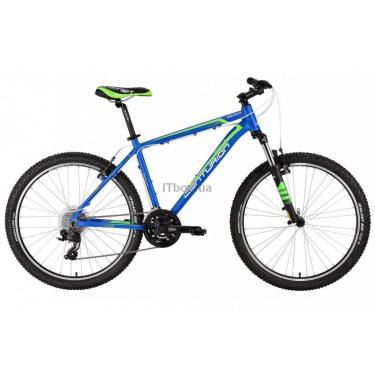 Велосипед Centurion 2015 Backfire M4, Matt blue, 51cm Фото