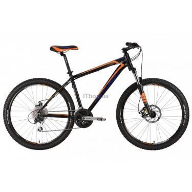Велосипед Centurion 2015 Backfire N6MD, Met black, 56cm Фото