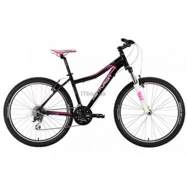 Велосипед Centurion 2015 EVE 5, Shiny black, 46cm Фото