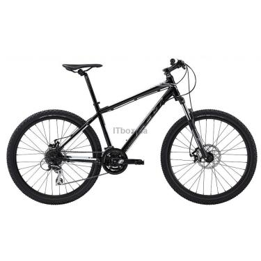 "Велосипед Felt MTB SIX 80 hibachi (grey, white) XL 21.5"" Фото 1"