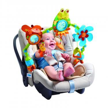 Игрушка на коляску Tiny Love Лесные друзья Фото 4
