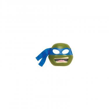 Игровой набор TMNT Черепашки-Ниндзя Маска Леонардо Фото