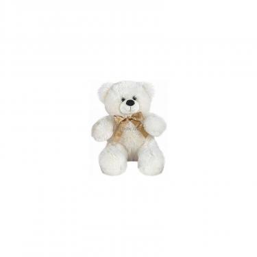 Мягкая игрушка AURORA Медведь кремовый 26 см Фото