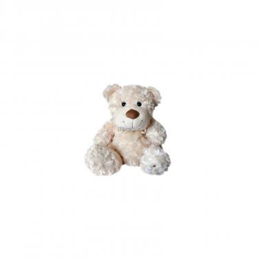 Мягкая игрушка Grand Медведь (белый, с бантом 33 см) Фото