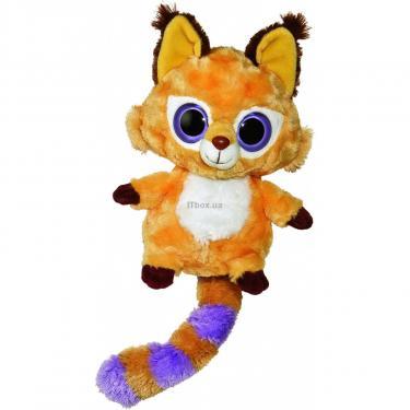 Мягкая игрушка Yoohoo Рысь 12 см Фото