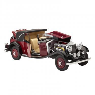 Сборная модель Revell Phantom II Continental (1934)  1:16 Фото