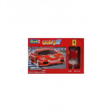 Сборная модель Revell Ferrari 360 Challenge M. Lehner, 1:32 Фото 3
