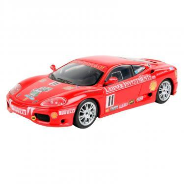 Сборная модель Revell Ferrari 360 Challenge M. Lehner, 1:32 Фото
