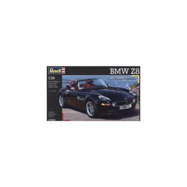 Сборная модель Revell BMW Z8 1:24 Фото 1