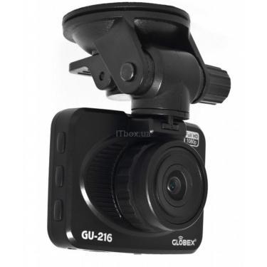 Видеорегистратор Globex GU-216 Фото 1