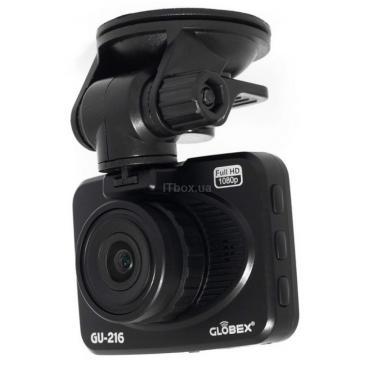 Видеорегистратор Globex GU-216 Фото